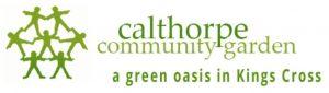Calthorpe Community Centre London