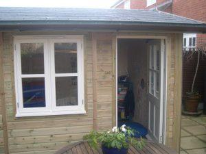 12ft x 8ft Traditional Garden Office 2JPG-min