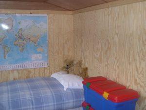 12ft x 8ft Traditional Garden Office 8JPG-min