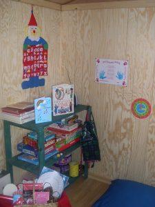 12ft x 8ft Traditional Garden Office 9JPG-min