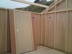 14ft x 11ft Customised Beach Hut 10JPG-min