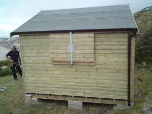 14ft x 11ft Customised Beach Hut 13JPG-min