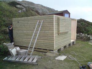 14ft x 11ft Customised Beach Hut 4JPG-min