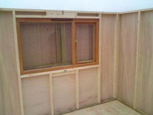 14ft x 11ft Customised Beach Hut 5JPG-min