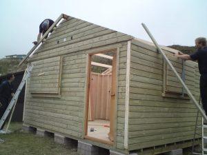 14ft x 11ft Customised Beach Hut 9JPG-min