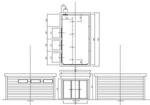 26m x 48m Contemporary Garden Office 1JPG-min
