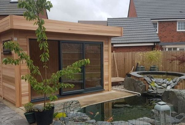 Contemporary Garden Building 11JPG